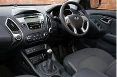 hyundai ix35 2 0 crdi 4wd premium review autocar