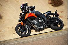 2019 Ktm 790 Duke Test Track Canyons And Commute