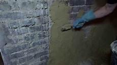 kalkputz innen anleitung verputzen im altbau kalkputz zweilagig innenputz