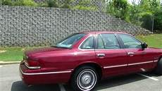 how cars engines work 1995 ford crown victoria engine control 1995 ford crown vic youtube