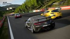 gran turismo sport roars onto ps4 this autumn check out