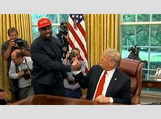 president kanye west