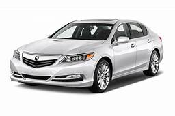2014 Acura RLX Reviews  Research Prices & Specs