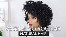 my wash go routine tightly coiled natural hair 4a 4b 4c youtube