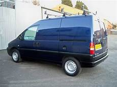 Fiat Scudo 2004 Dudley Sandwell