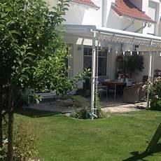 garten doppelhaushälfte gestalten kleiner garten unserer doppelhaush 228 lfte kleinergarten
