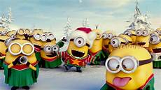 weihnachten cartoon film minions song