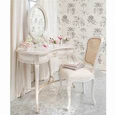 Delphine Shabby Chic Dressing Table Bedroom Company
