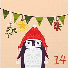 187 illustrated advent calendar day 14