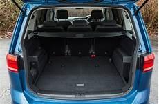 Volkswagen Touran Interior Autocar