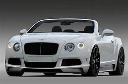 Sport Car Garage Imperium Bentley Continental GTC