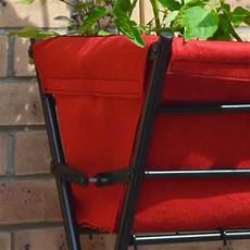 Ersatztasche Rot F 252 R Balkon Und Terrassen Hochbeet Trend