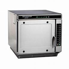 Master Kitchen Equipment by Menumaster Jetwave High Speed Combi Oven Jet5192