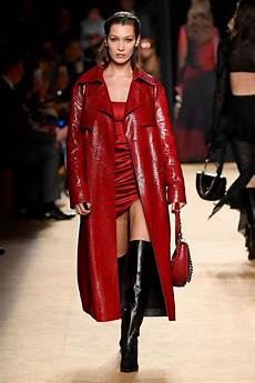 hadid at roberto cavalli runway show at milan fashion week 02 23 2018 hawtcelebs