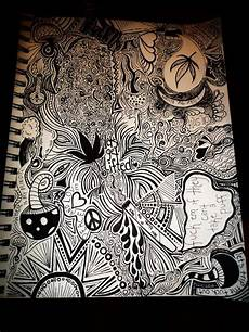 Image Result For Trippy Drawings With Images Trippy