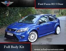 ford focus rs 5 door kit for ford focus mk2 ebay