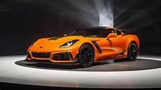 be afraid europe it s the new corvette zr1 top gear