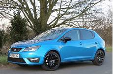 Seat Ibiza Fr 1 4 Tdi 105 Ps Road Test Report And Review