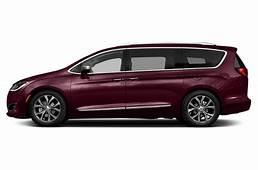 2017 Chrysler Pacifica  Price Photos Reviews & Features