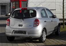 File Nissan Micra 1 2 Visia K13 Heckansicht 7