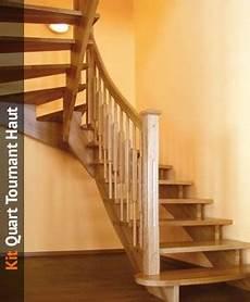 escalier quart tournant pas cher fabricant escalier en kit nord pas de calais escalier