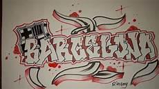 61 gambar grafiti barcelona paling baru gratis