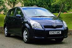 Toyota Corolla Verso 1 8l 7 Seater Spacious Reliable