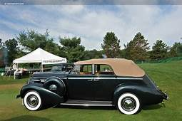 1938 Buick Series 40 Special Image Photo 97 Of 134