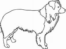 bearded collie clipart clipground
