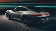 This Is The All New Porsche 911 Top Gear