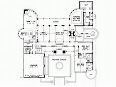hacienda style house plans hacienda style home plans astounding house plans 77536