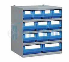 casier de rangement plastique casier rangement atelier avec 12 bacs tiroirs plastique p
