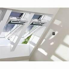 velux integra 174 solarfenster ggu ck02 55x78 aluminium 2