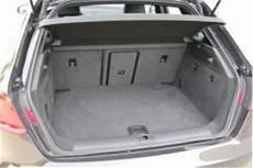 audi a3 sportback kofferraum adac auto test audi a3 sportback 2 0 tdi ambition