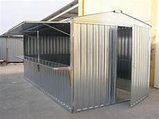 box in lamiera per auto box auto prefabbricato in lamiera zincata componibile a