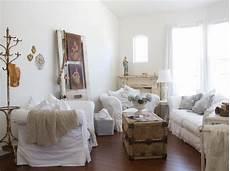 shabby wohnzimmer shabby chic living rooms hgtv