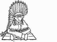 Ausmalbilder Info Indianer Indianer 37 Ausmalbilder
