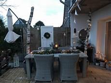terassendeko garten terrasse deko