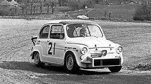 1000  Images About Fiat 600 On Pinterest Abarth