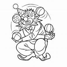 clown ausmalbilder malvorlagen 100 kostenlos