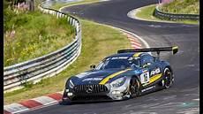 2016 Mercedes Amg Gt3 Sound