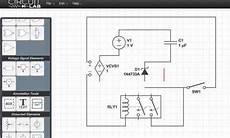 elektrischen schaltplan zeichnen schaltplan zeichnen mit circuitlab linkorama ch