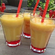 Cocktail Rezepte Mit Alkohol - alkoholfreier cocktail thermomix tm5 mango orangensaft