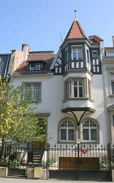 reims strasbourg 14 rue de reims strasbourg archi wiki