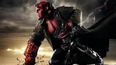 Hellboy Wallpaper