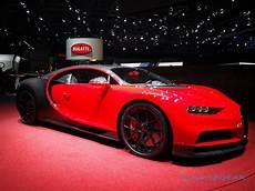 2019 bugatti chiron sport gallery slashgear