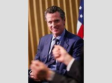 gavin newsom press conference live