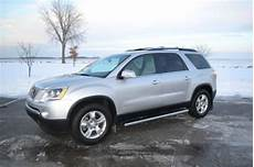 car manuals free online 2009 gmc acadia seat position control sell used 2009 gmc acadia slt panoramicroof rrcamera htd seats rebuilt title no reserve in