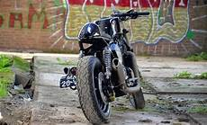 Shadow 1100 Cafe Racer