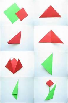origami anleitung einfach origami blumen anleitung einfach blumen dekoration ideen
